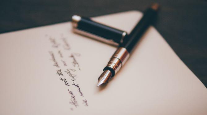 Näin kirjoittaminen hoitaa: 5 tapaa
