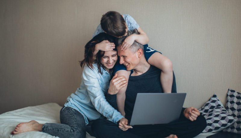 Palvelurakenne uuvuttaa vanhemmat