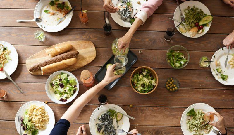 Ruoka-allergisen oikeus olla tavallinen ravintola-asiakas