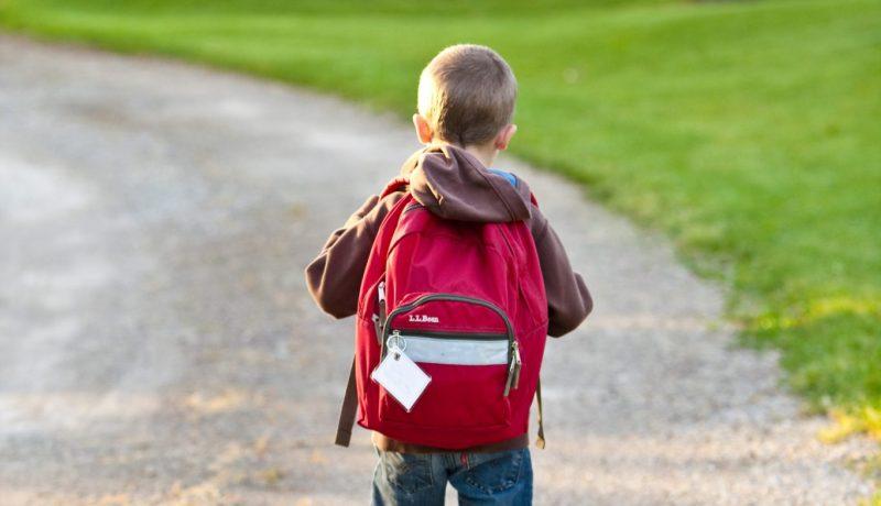 Missä on itsetuhoisen lapsen paikka? Erityislapsen tarina