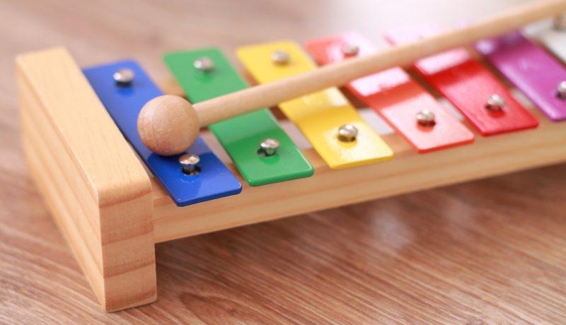 Muskari kerran viikossa parantaa lapsen kielellisiä kykyjä