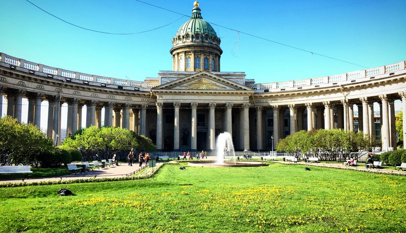 Киккели ja Пиеру eivät jääkään lapseni ainoaksi venäjäntaidoksi – onni suosi kielivalinta-arpajaisissa!